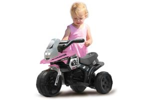 Jamara Ride-On E-Trike Racer pink ,460228