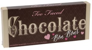 Too Faced Chocolate Bon Bons Eye Shadow Palette 16g