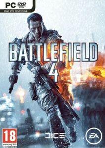 Battlefield 4 (Windows) (UK IMPORT)