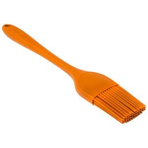Traeger BAC418, Küchenpinsel, Orange, Silikon, Silikon, 1 Stück(e)