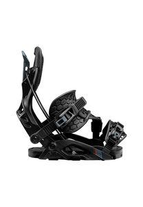 Flow Fuse Hybrid Snowboard Bindung 2020/21 Farbe: Black, Schuh Größe: L