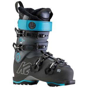 K2 Bfc W 80 Gripwalk Black / Blue 25.5
