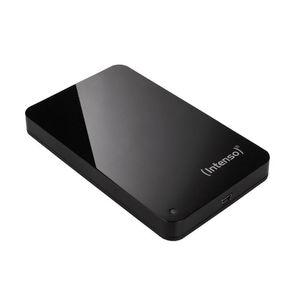 "Intenso 2,5"" Memory Case 4 TB, tragbare externe Festplatte USB 3.0"