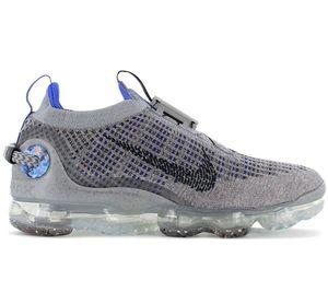Nike Air VaporMax 2020 FK Flyknit - Herren Schuhe Particle-Grey CW1765-002 , Größe: EU 40.5 US 7.5