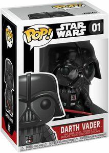 Star Wars - Darth Vader 01 - Funko Pop! - Vinyl Figur