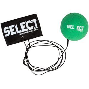 Derbystar Boomerang Ball Select grün