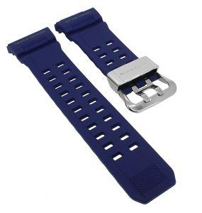 Casio Ersatzband   Uhrenarmband blau G-Shock Rangeman GW-9400NV-2ER