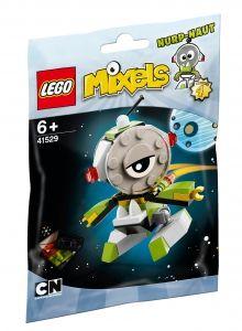 LEGO Mixels Nurp-Naut, Mehrfarben, Mixels