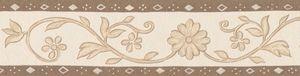 A.S. Création Bordüre Only Borders 9 beige braun creme 5,00 m x 0,13 m 524171