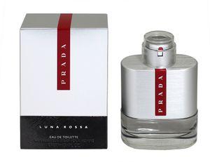 Prada Luna Rossa Eau de Toilette 100 ml