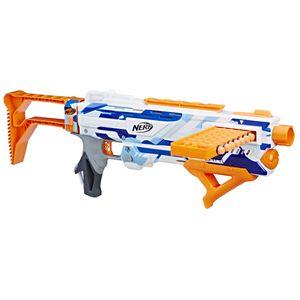 Hasbro C2779 Nerf N-Strike Elite Battlescout ICS-10 Armbrust Gewehr Darts