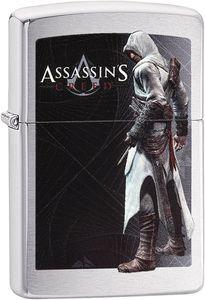 ZIPPO ® Feuerzeug 60003567 Assassins Creed