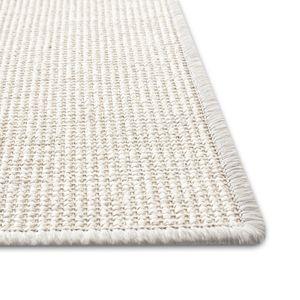 Sisal-Kratzteppich | für Katzen | 50 x 50 cm | Ivory