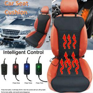 Auto Sitzheizung Sitzauflage Heizkissen Heizmatte universal beheizbare 12V PKW