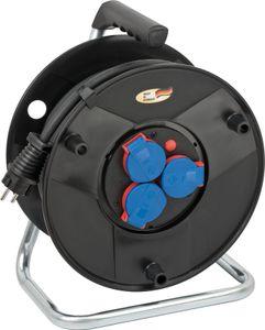 Brennenstuhl BAT Kabeltrommel IP44 30m H07RN-F 3G2,5 24 St. Palette
