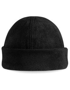 Suprafleece Ski Hat Wintermütze - Farbe: Black - Größe: One Size
