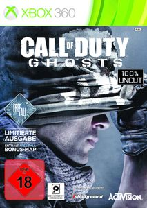 Call of Duty: Ghosts Free Fall
