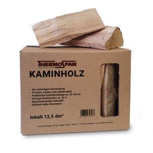 THERMOSPAN Kaminholz gemischt 12,5 dm³