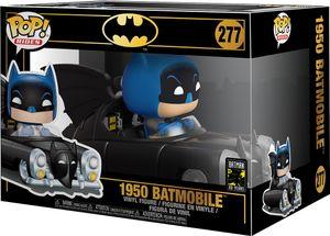 Batman 80th - 1950 Batmobile 277 - Funko Pop! - Vinyl Figur