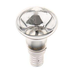 Ersatz 30 Watt Glühlampe Glühbirne Reflektorlampe E14 R39 Leuchtmittel für Lavalampe
