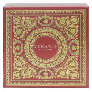 Versace Eros Flame Giftset 80ml