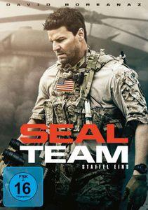 SEAL Team Season 1 -   - (DVD Video / Sonstige / unsortiert)