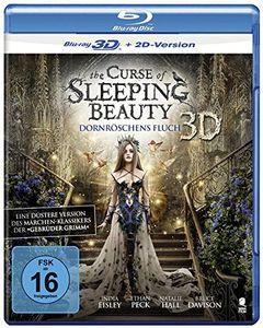 Curse of Sleeping Beauty, The (BR) 3D2D Min: 86DD5.1WS   Dornröschens Fluch