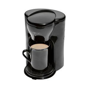 Clatronic 1-Tassen-Kaffeeautomat KA 3356