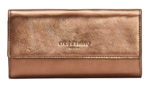 LIEBESKIND BERLIN Meryl Talia Wallet M Metallic Copper