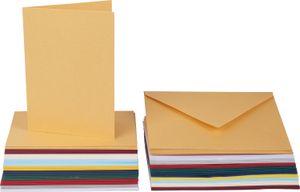 VBS Großhandelspackung, 40 Doppelkarten mit Umschlägen