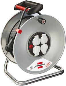 Brennenstuhl Garant S 4 Kabeltrommel 25m H05VV-F 3G1,5, 1198550
