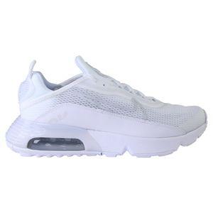 Nike Air Max 2090 GS Sneaker Kinder Weiß (CJ4066 102) Größe: 39