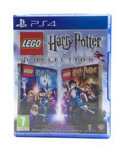 Warner Bros LEGO Harry Potter: Collection, PlayStation 4