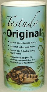 Agrobs Pre Alpin Testudo Original 0,5 kg