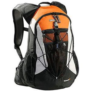 AspenSport - Wander Rucksack | MINNESOTA 35 Liter  | Orange - 53 x 35 x 20 cm