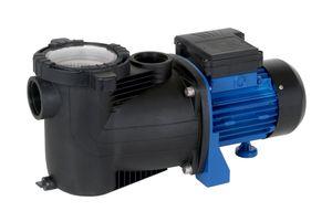 SPP  600 FT Schwimmbadfilterpumpe mit Timer