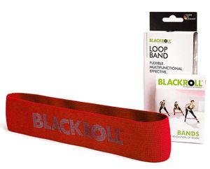 BLACKROLL LOOP BAND - RED RD rot -