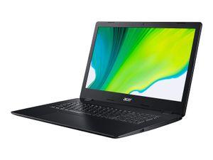 "Acer Aspire 3 A317-52-36F4 - 43.9 cm (17.3"") - Core i3 1005G1 - 8 GB RAM - 256 GB SSD - Deutsch"