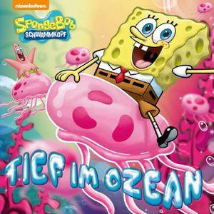 SpongeBob Schwammkopf - Tief im Ozean