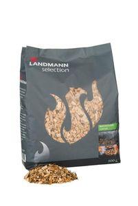 Landmann Selection Räucherchips Wachholder 16301 500g