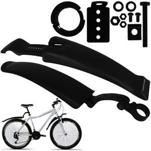 Dunlop Fahrradschutzbleche - Radschutz - Schutzblech-Set