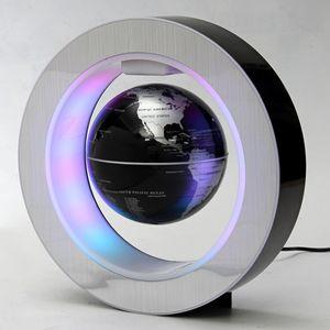 4.1'' LED Magnetisch Schwebender Globus Schwebeglobus Floating Floater Globe