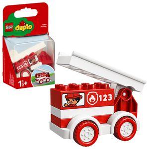 LEGO® DUPLO® Mein erstes Feuerwehrauto, 10917