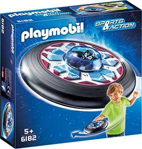Playmobil 6182 Sports 6 Action - Super-Wurfscheibe Alien