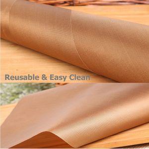2 x Hitzebeständige Grillgitter Antihaft Grillmatten, Backmatten und Grillgitter Backpapier und Dauerbackfolie