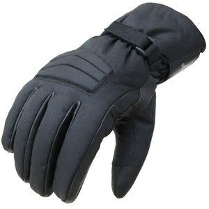 PROANTI Motorradhandschuhe Regen Winter Motorrad Roller Handschuhe