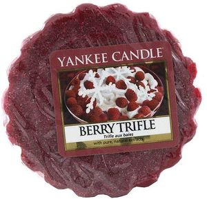 Yankee Candle Duftwachs Tart Berry Trifle 1342535E