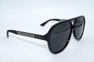 GUCCI Sonnenbrille Sunglasses GG 0688 001