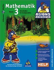 Alfons Abenteuer - Mathematik 3