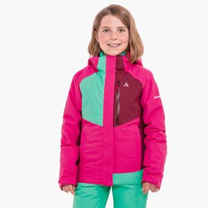 Schöffel Jacket Le Havre 3, Größe:176, Farbe:pink yarrow
